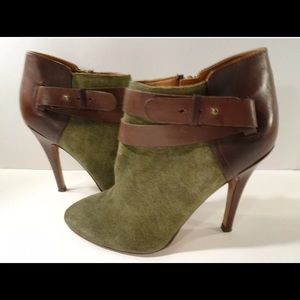 NINE WEST BRETTLY BOOTIES